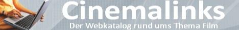 Linkkatalog rund ums Thema Film: Links zu Filmdatenbanken, Produktionsfirmen, Filmtrailer, Schauspieler, allgemeine und spezielle Filmseiten, Soundtrack, Drehbuch, Fanseiten u.v.m.